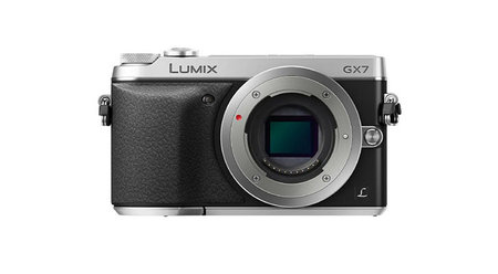 Panasonic GX7 specs and pictures leak out of Japan