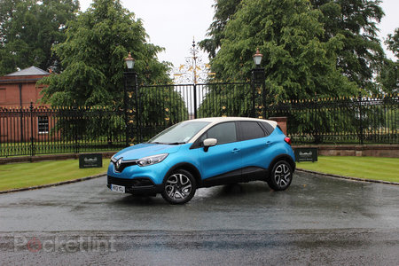 Renault Captur 1.2 Tce EDC hands-on and first drive - photo 1