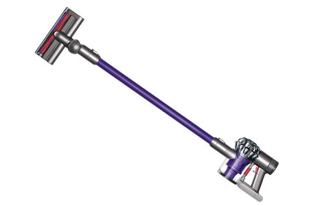 Dyson Digital Slim DC59 vacuum: Handheld cleaning gets more powerful
