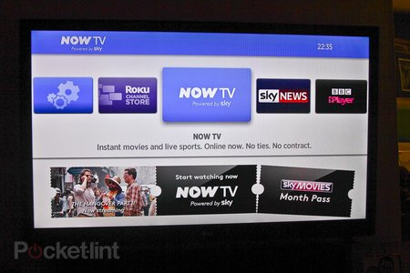 Now TV box review - photo 8