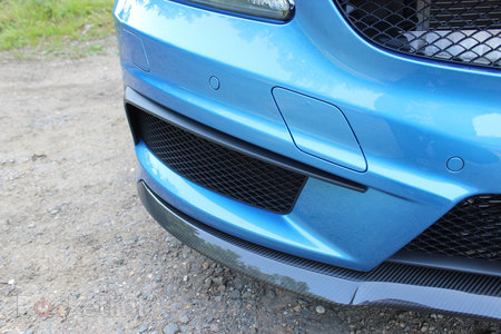 Mercedes-Benz A45 AMG pictures and hands-on - photo 6