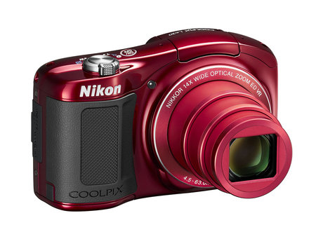 Nikon Coolpix L620 announced: Sensor refresh for 14x zoom model - photo 5