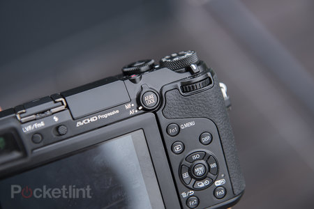 Panasonic Lumix GX7 review - photo 10