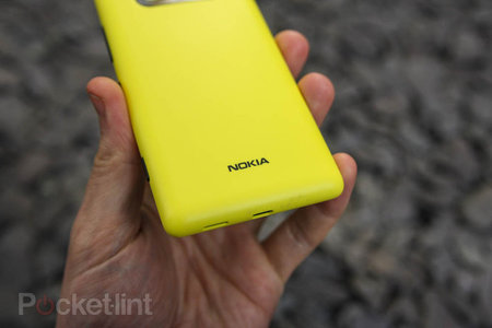 Nokia tipped to release quad-core, 1080p packing phablet this year