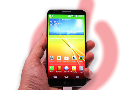 Pocket-lint Podcast #137 - LG G2 first impressions, goal-line tech and more
