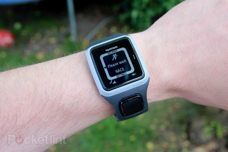 TomTom Runner review - photo 2