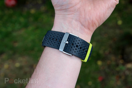 TomTom Runner review - photo 4