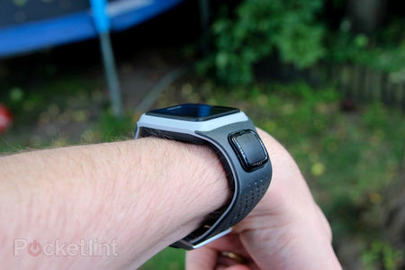 TomTom Runner review - photo 5