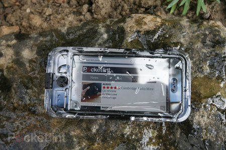 Hands-on: Griffin Survivor & Catalyst Waterproof iPhone 5 case review