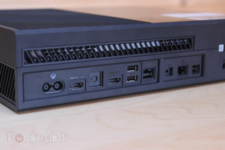 Hands-on: Xbox One and Xbox 360 (2013) together at last - photo 18