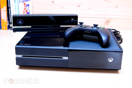 Hands-on: Xbox One and Xbox 360 (2013) together at last - photo 8