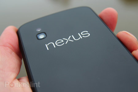 Nexus 5 rumours put LG back in the driving seat, 5.2-inch display in tow