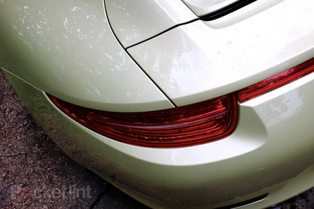 Porsche 911 Carrera 4S review - photo 14