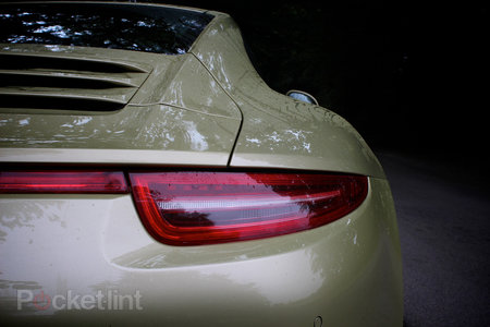 Porsche 911 Carrera 4S review - photo 15