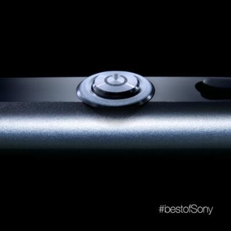 Sony Xperia Z1 Honami launch teased: 'The smartphone everyone's been talking about'