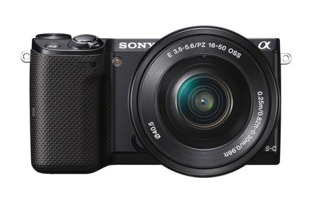 Sony NEX-5T adds NFC, sticks to tried and tested formula