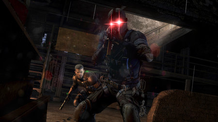 Splinter Cell: Blacklist review - photo 13