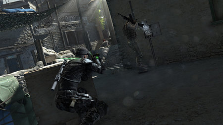 Splinter Cell: Blacklist review - photo 17