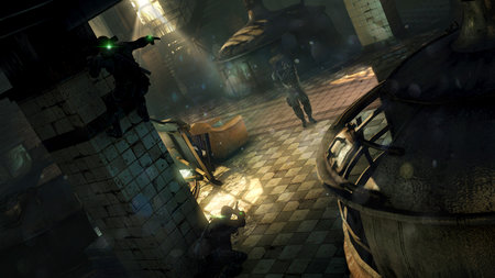 Splinter Cell: Blacklist review - photo 3