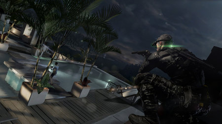 Splinter Cell: Blacklist review - photo 4