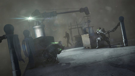 Splinter Cell: Blacklist review - photo 9