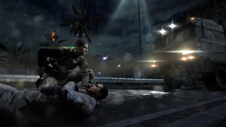 Splinter Cell: Blacklist review - photo 1