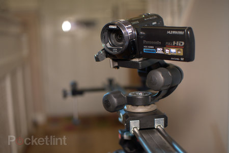 Vacion CineTrack Pro camera slider