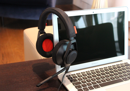 Hands-on: Plantronics RIG gaming and mobile headset review - photo 1
