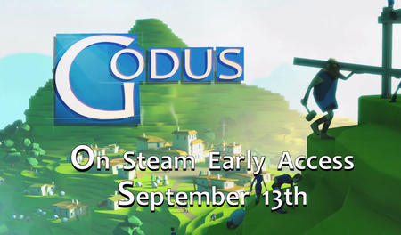 The game of Gods: 22cans says Godus beta will land on 13 September