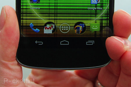 Google's 8GB Nexus 4 for $199 sells out, never returning to Google Play
