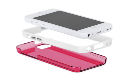 iPhone 5C appears again ahead of its expected 10 September debut