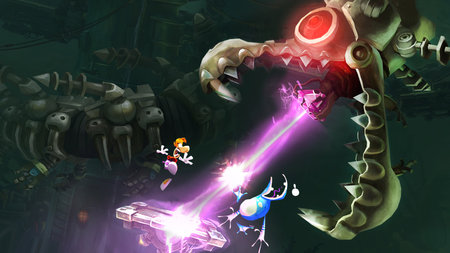 Rayman Legends review - photo 2