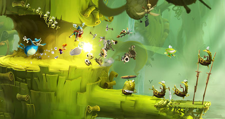 Rayman Legends review - photo 6