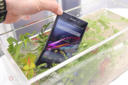 Sony Xperia Z1 release date, price and where to get it