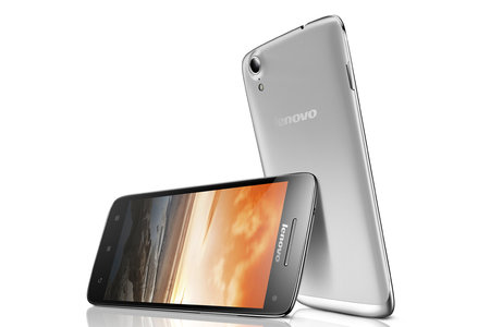 Lenovo Vibe X boasts a 5-megapixel front camera to go with its 5-inch display
