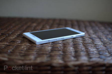 Huawei Ascend P6 review - photo 2