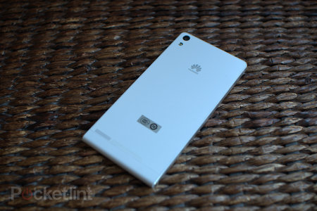 Huawei Ascend P6 review - photo 3