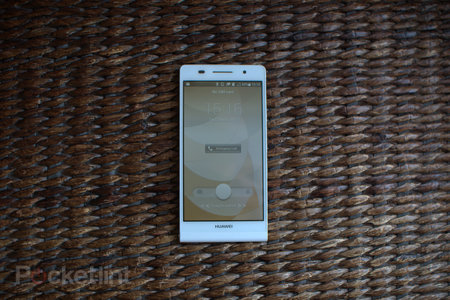 Huawei Ascend P6 review - photo 6