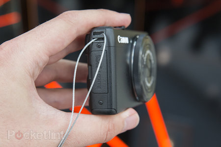 Canon PowerShot S120 hands-on, the best pocketable compact just got better - photo 5
