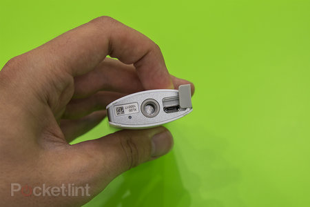 Ricoh Theta hands-on: we explore Ricoh's 360-degree, app-controllable camera - photo 4