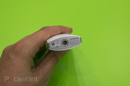 Ricoh Theta hands-on: we explore Ricoh's 360-degree, app-controllable camera - photo 5