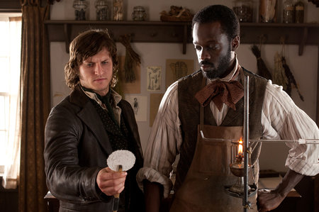 Record breaking US TV show, Copper, airs on Lovefilm Friday 13 September - photo 5