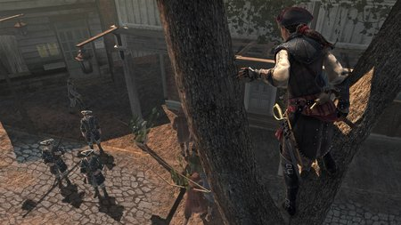Ubisoft announces Assassin's Creed Liberation HD and Assassin's Creed Pirates games