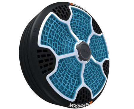 Hankook has reinvented the wheel