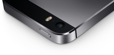 iPhone 5S camera: new sensor and lens, can Apple keep Nokia at bay?