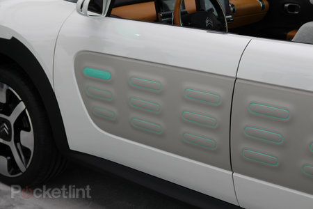 Citroen Cactus concept outlines vision for future C line cars - photo 2