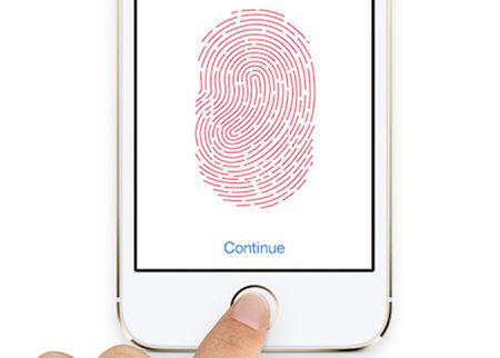 Is the iPhone 5S Touch ID fingerprint scanner just a gimmick? - photo 1