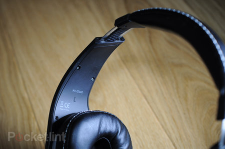 Denon AH-D340 over-ear headphones review - photo 10