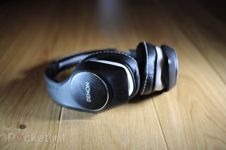 Denon AH-D340 over-ear headphones review - photo 2