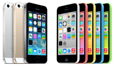 iPhone 5S and iPhone 5C: Where can you buy them in the US?